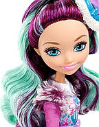 Меделин Хеттер Кукла Эвер Афтер Хай  Эпическая Зима Ever After High Epic Winter Madeline Hatter Doll, фото 6