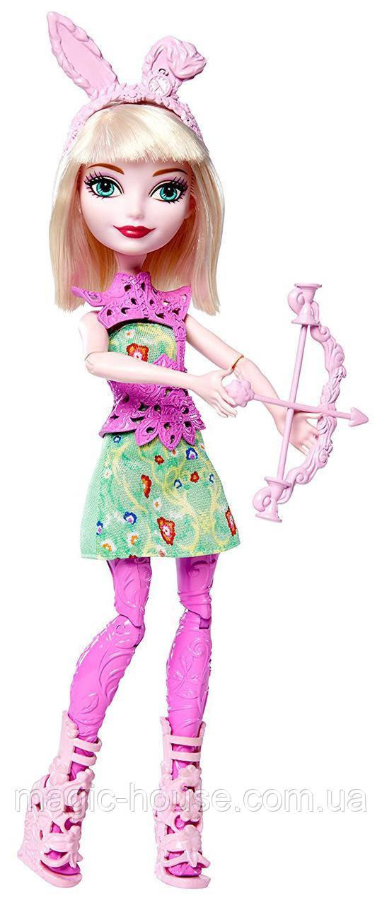 Кукла Ever After High Банни Бланк Стрельба из Лука Ever After High Archery Bunny Doll