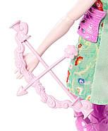 Кукла Ever After High Банни Бланк Стрельба из Лука Ever After High Archery Bunny Doll, фото 9