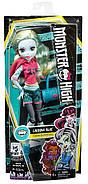 Кукла Монстер Хай Лагуна Блю Первый день в школе Monster High Signature Look Core Lagoona Blue Doll, фото 2