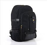 Рюкзак Bag Clever black, фото 2