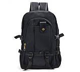 Рюкзак Bag Clever black, фото 3