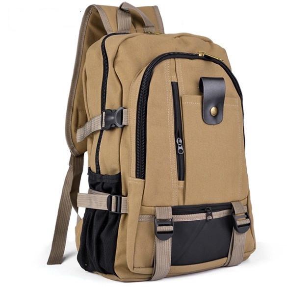 Рюкзак Bag Clever light brown