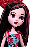 Кукла Монстер Хай Дракулаура Эмоджи Monster High Emoji Draculaura Doll, фото 3