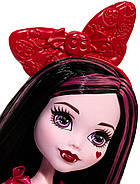 Кукла Монстер Хай Дракулаура Эмоджи Monster High Emoji Draculaura Doll, фото 4