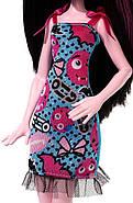 Кукла Монстер Хай Дракулаура Эмоджи Monster High Emoji Draculaura Doll, фото 5