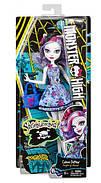Monster High Shriekwrecked Shriek Mates Catrine Demew Doll Кукла Монстер Хай Кэтрин Демяу из серии Кораблекруш, фото 3