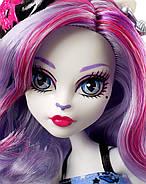 Monster High Shriekwrecked Shriek Mates Catrine Demew Doll Кукла Монстер Хай Кэтрин Демяу из серии Кораблекруш, фото 5
