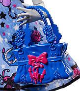 Monster High Shriekwrecked Shriek Mates Catrine Demew Doll Кукла Монстер Хай Кэтрин Демяу из серии Кораблекруш, фото 8