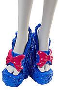 Monster High Shriekwrecked Shriek Mates Catrine Demew Doll Кукла Монстер Хай Кэтрин Демяу из серии Кораблекруш, фото 9