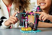 Конструктор Mega Bloks Monster High сцена Кэтти Нуар, фото 6