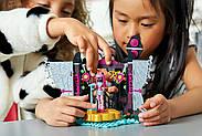 Конструктор Mega Bloks Monster High сцена Кэтти Нуар, фото 10