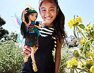 Кукла Монстер Хай Клео де Нил Садовые монстры Monster High Garden Ghouls Wings Cleo De Nile, фото 10