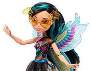 Клео де Нил Садовые монстры Кукла Монстер Хай Monster High Garden Ghouls Wings Cleo De Nile, фото 8