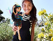 Клео де Нил Садовые монстры Кукла Монстер Хай Monster High Garden Ghouls Wings Cleo De Nile, фото 10