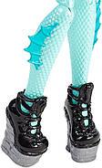 Monster High Lorna McNessie Monster Exchange Кукла Монстер Хай Лорна МакНесси серия Монстры по обмену, фото 6