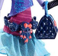 Джейн Булитл Базовая с питомцем Кукла Монстер Хай Monster High Jane Boolittle Doll, фото 4