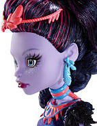 Джейн Булитл Базовая с питомцем Кукла Монстер Хай Monster High Jane Boolittle Doll, фото 7