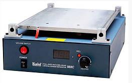 """Вакуумный сепаратор KAISI 988C 14""""(30*20см) 250 Вт для телефонов смартфонов"""