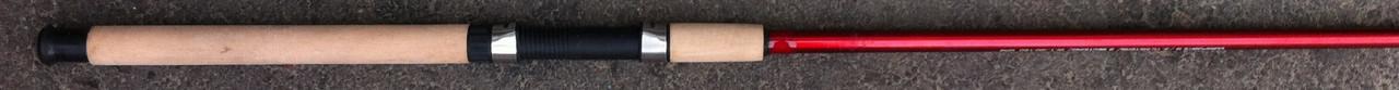 Спиннинг штекерный Rebel, 2-х коленный, тест: 80-150г., 240
