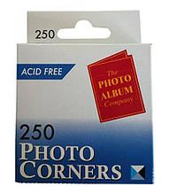 Фотоальбом для 250 фотографий