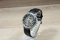 Мужские брендовые часы-скелетоны