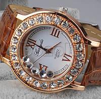 Часы женские  Джерида brown (коричневый)