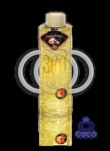 Гель-сыворотка с жидким золотом и лепестками календулы Gold Petals 360