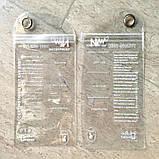 Чехол влагозащитный  SwimPhone  white, фото 3