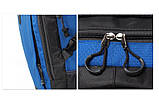Рюкзак походный Ozon 50L black, фото 4