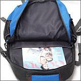 Рюкзак походный Ozon 50L black, фото 5
