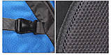 Рюкзак походный Ozon 50L black, фото 6