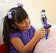 Monster High Party Ghouls Abbey Bominable Doll Кукла Монстер Хай Эбби Боминейбл Вечеринка монстров, фото 3