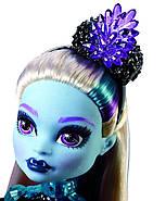 Monster High Party Ghouls Abbey Bominable Doll Кукла Монстер Хай Эбби Боминейбл Вечеринка монстров, фото 5
