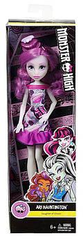 Monster High Ari Hauntington Doll Кукла Монстер Хай Ари Хантингтон серия Десерт