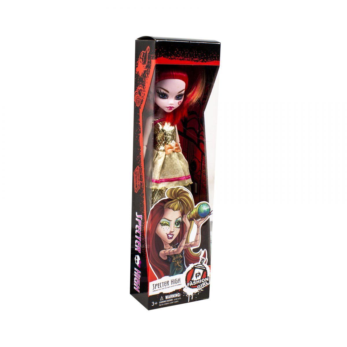 Кукла Monster High: Дракулаура