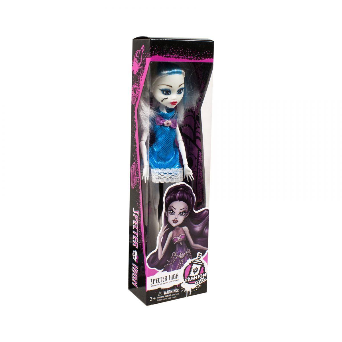 Кукла Monster High: Фрэнки Штейн