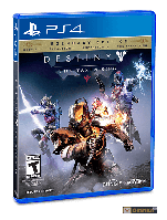 Destiny: The Taken King Legendary Edition PS4 (96444)