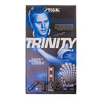 Теннисная ракетка Stiga Trinity **** Распродажа!