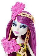 Кукла Монстер Хай Спектра Вондергейст Монстры на Отдыхе Monster High Ghouls Getaway Spectra Vondergeist Doll, фото 2