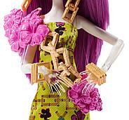 Кукла Монстер Хай Спектра Вондергейст Монстры на Отдыхе Monster High Ghouls Getaway Spectra Vondergeist Doll, фото 4