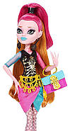 Monster High New Scaremester Gigi Grant Doll Кукла Монстер Хай Джиджи Грант Новый Скарместр, фото 3