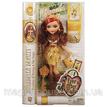 Розабелла Бьюти из серии Базовые Кукла Эвер Афтер Хай Ever After High Rosabella Beauty Doll