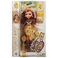 Ever After High Rosabella Beauty Doll Кукла Эвер Афтер Хай Розабелла Бьюти из серии Базовые, фото 2