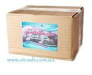 Натуральная соль озеро Сивашс бета-каротином 3 кг, фото 2