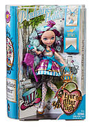 Кукла Эвер Афтер хай Меделин Хэттер базовая Первый выпуск Ever After High Madeline Hatter, фото 7