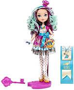 Меделин Хэттер базовая Первый выпуск Кукла Эвер Афтер хай Ever After High Madeline Hatter, фото 2