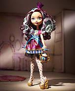 Меделин Хэттер базовая Первый выпуск Кукла Эвер Афтер хай Ever After High Madeline Hatter, фото 6
