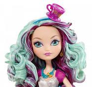 Меделин Хэттер базовая Первый выпуск Кукла Эвер Афтер хай Ever After High Madeline Hatter, фото 8