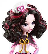 Кукла Монстр Хай Дракулаура Кораблекрушение Monster High Shriekwrecked Nautical Ghouls Draculaura Doll, фото 5